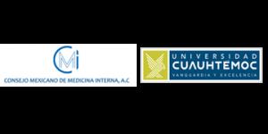 Educación y Membresías 3 - Médico Internista en San Luis Potosí